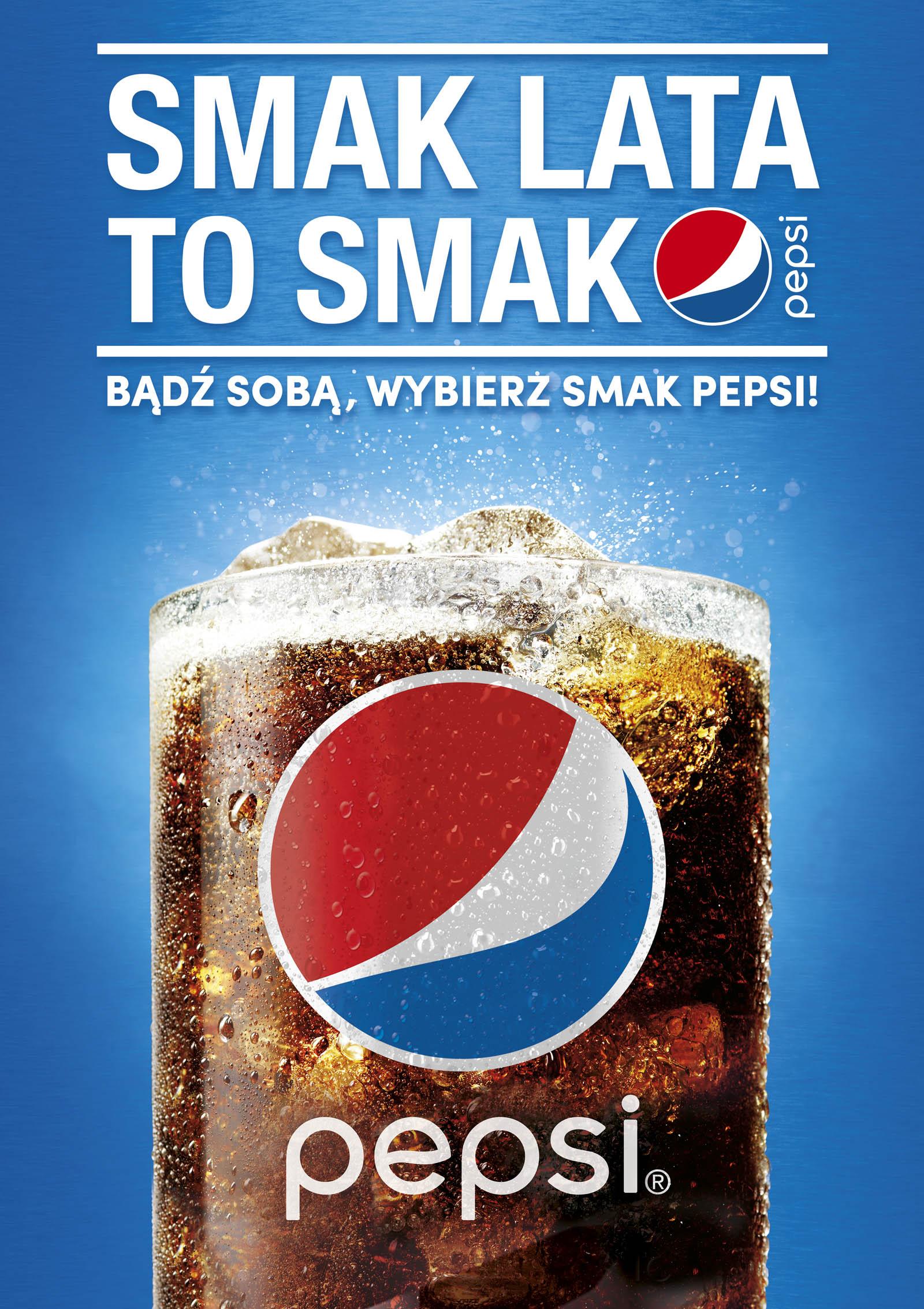 Wyzwanie smaku Pepsi w najbliższy weekend w Myślęcinku